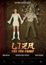 Tilki Perisi Liza (2015) afişi