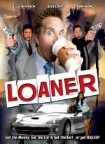 Loaner (2009) afişi