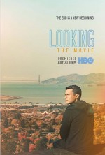 Looking: The Movie (2016) afişi