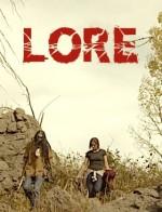 Lore (2017) afişi