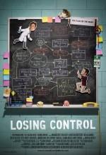 Losing Control (2011) afişi