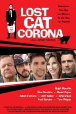 Lost Cat Corona (2017) afişi