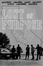 Lost on Purpose (2013) afişi