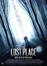 Kayıp Yer (2013) afişi