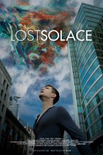 Lost Solace (2016) afişi
