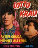 Lotto Kralı (1986) afişi