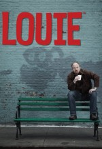 Louie Season 5 (2015) afişi