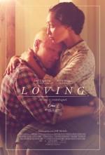 Loving (2016) afişi