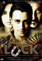Luck (2009) afişi