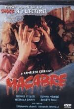 Macabro (1980) afişi