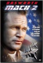 Mach 2 (2001) afişi