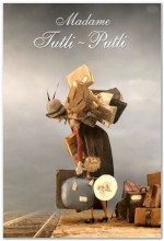 Madame Tutli-putli (2007) afişi