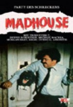 Madhouse (II) (1981) afişi