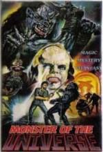 Magic Of The Universe (1987) afişi