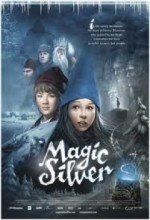Magic Silver (2009) afişi
