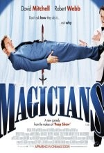 Magicians (2007) afişi