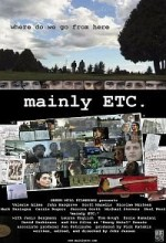 Mainly Etc. (2001) afişi