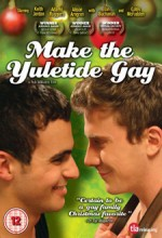 Make The Yuletide Gay (2009) afişi
