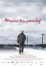 Malas Temporadas (2005) afişi