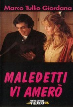 Maledetti Vi Amerò (1980) afişi