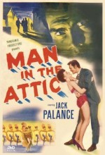 Man In The Attic (1953) afişi