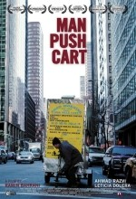 Man Push Cart (2005) afişi