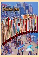 Mancation (2012) afişi