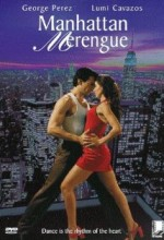 Manhattan Merengue (1995) afişi