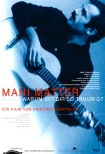 Mani Matter - Warum syt dir so truurig?  afişi