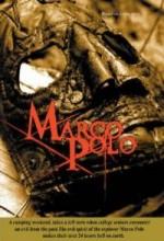 Marco Polo (ı) (2009) afişi
