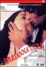 Marianna Ucrìa (1997) afişi