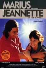 Marius Et Jeannette (1997) afişi