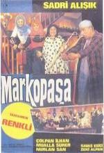 Marko Paşa (1967) afişi