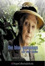 Marple: Mavi Sardunya (2010) afişi