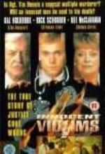 Masum Kurbanlar (1996) afişi