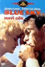 Mavi Gök (1994) afişi