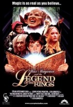 Max Magician And The Legend Of The Rings (2002) afişi