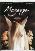 Mazeppa (1993) afişi