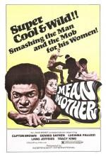 Mean Mother (1974) afişi