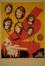 Med Fuld Musik (1933) afişi