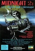 Medianoche 2 (1993) afişi