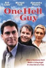 Melek Şeytana Aşık Olunca (1998) afişi