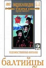 Baltiytsy (1938) afişi
