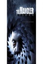 The Mangler Reborn (2005) afişi
