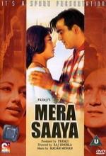 Mera Saaya (1966) afişi