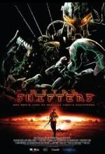 Metal Shifter (2011) afişi