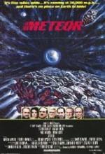 Meteor (1979) afişi