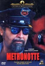 Metronotte (2000) afişi