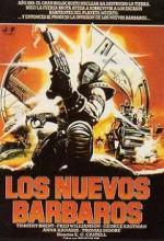 Metropolis 2000 (1982) afişi