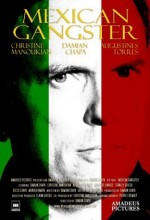 Mexican Gangster (2008) afişi